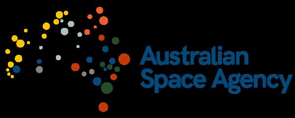 Australian Space Agency Logo