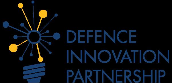Defence Innovation Partnership Logo
