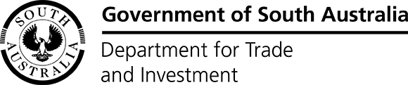 Department for Trade and Investment Logo