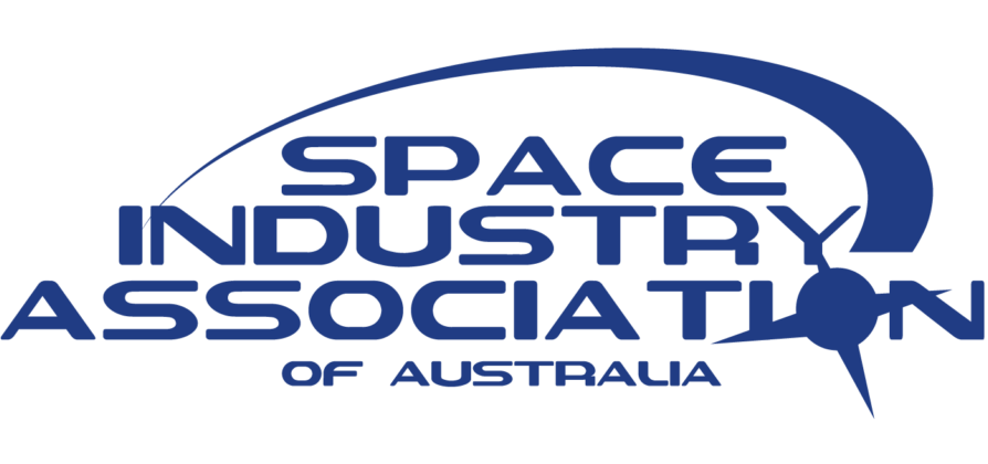 Space Industry Association of Australia Logo